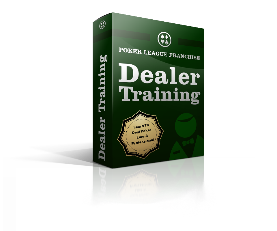Dealer Training Box